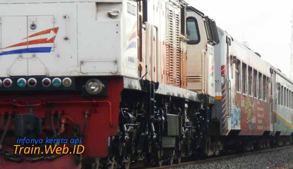tiket kereta api bandung yogyakarta maret mei juni 2019 infonya rh train web id