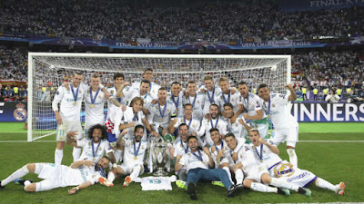 France Football : Real Madrid, el club más grande de la historia