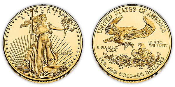 american gold eagle gold coin