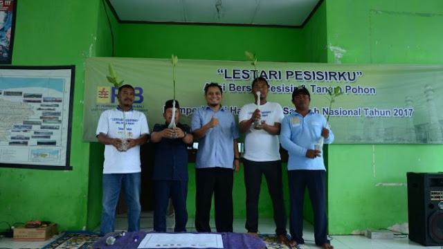 Aksi PJB untuk Indonesia Bebas Sampah