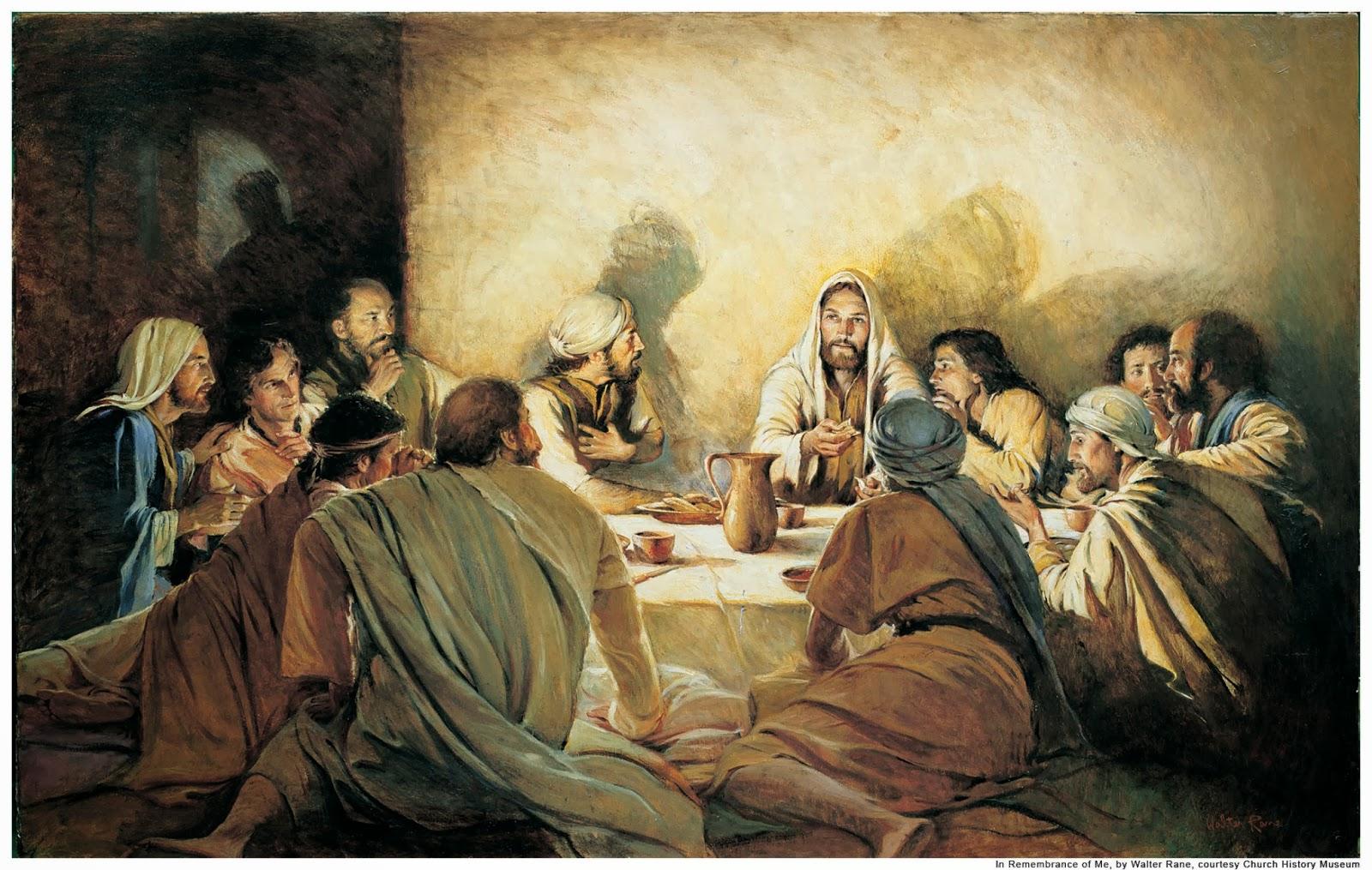 Debra S Loft For Inspiration The Lord S Supper