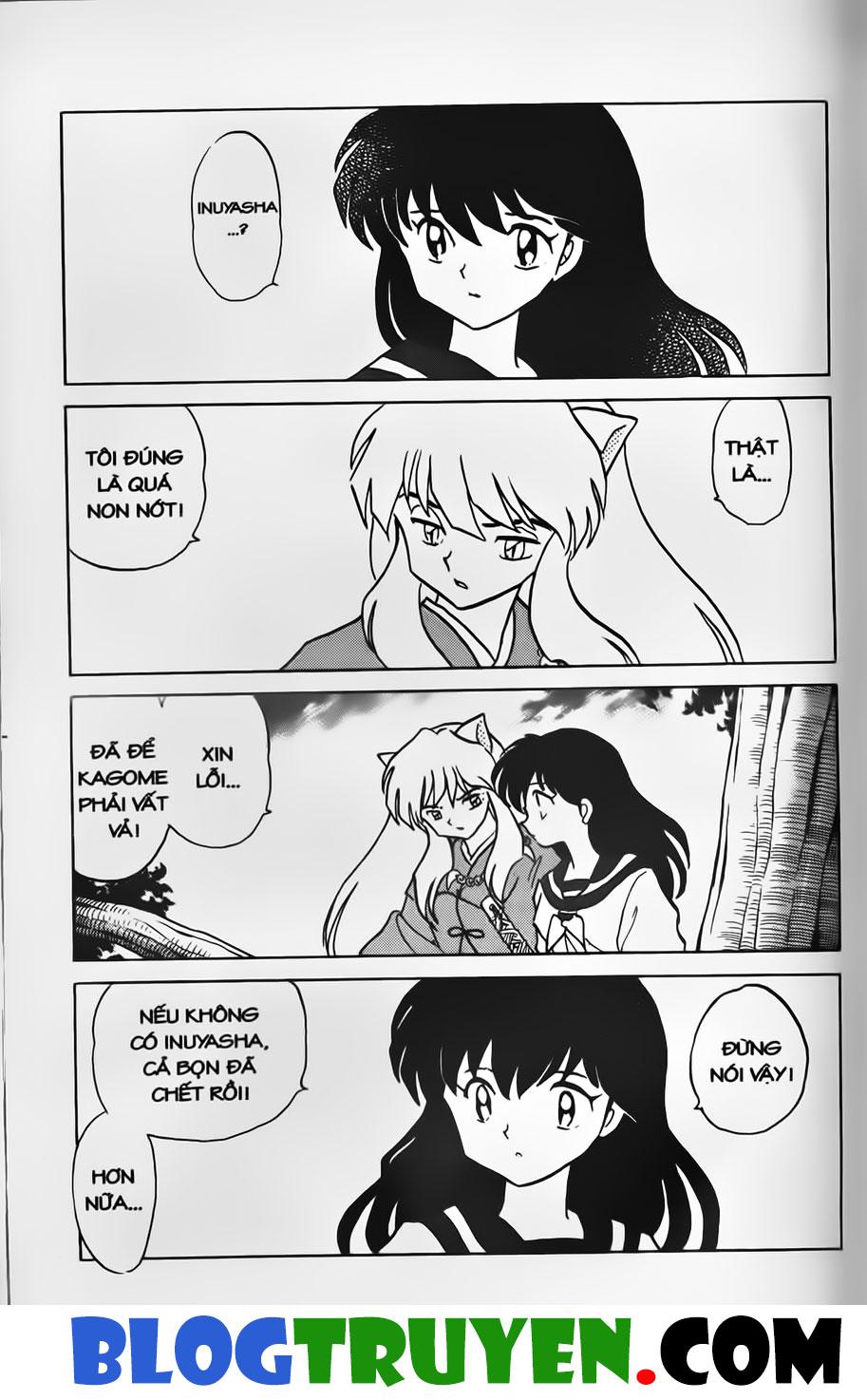 Inuyasha vol 36.8 trang 16