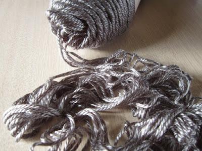 Loops & Threads Soft & Shiny, yarn, Michaels