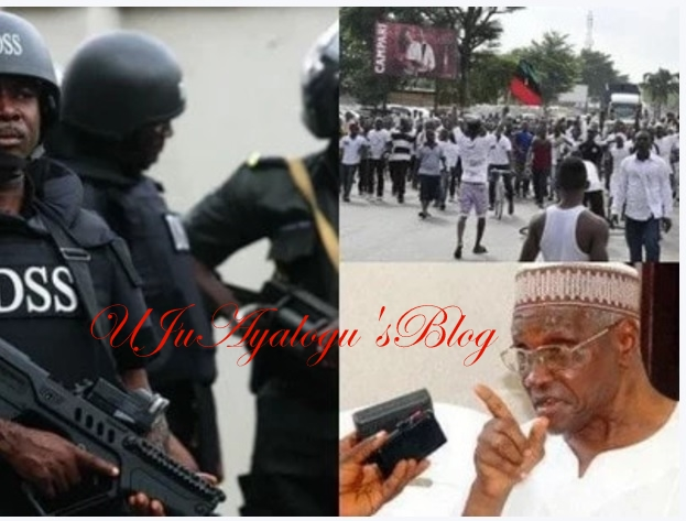 Northern youths demand arrest of Ango Abdullahi over quit notice to Igbos