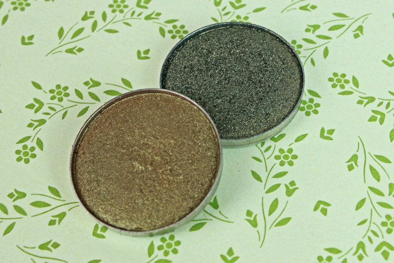 amu, beauty, Beauty bay, blogparade, cosmetics, duochrome, eyes, eyeshadow, green, lidschatten, look, makeup geek, mug, party, review, ritzy, smokey eyes, swatches, tragebilder, typhoon,