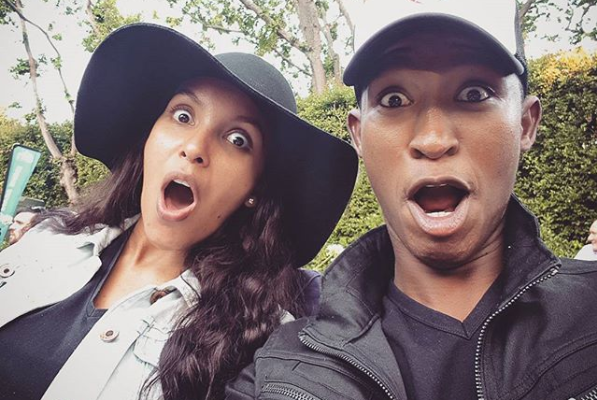 Katlego Maboe And His Girlfriend Are Expecting! Ladies, we hate to break  the news to you but your hopes of being the mother of Katlego Maboe's kids  have ...