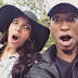 31 Year Old Katlego Maboe And His Girlfriend Are Expecting!