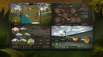 Carnivores : Dinosaur Hunter HD v1.6.5 MOD Apk (Infinite Relocates) Screenshot 3