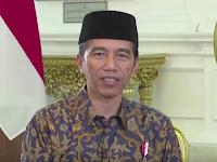 Freeport Sulit Musyawarah? Ini Kata Presiden Jokowi