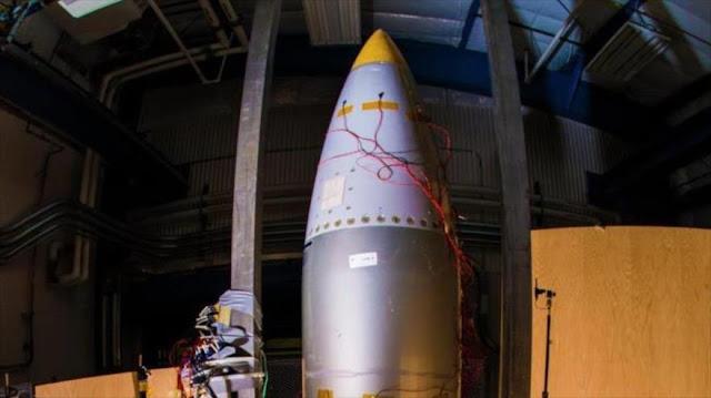 Rusia: EEUU debe llevarse sus armas nucleares de Alemania 