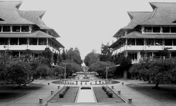 4 Kampus Paling Berhantu Di Bandung