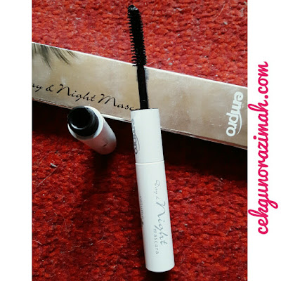 EMPRO Day & Night Mascara, produk korea, makeup korea, jenama empro