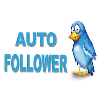 Auto Follower Twitter Masih Work 100%
