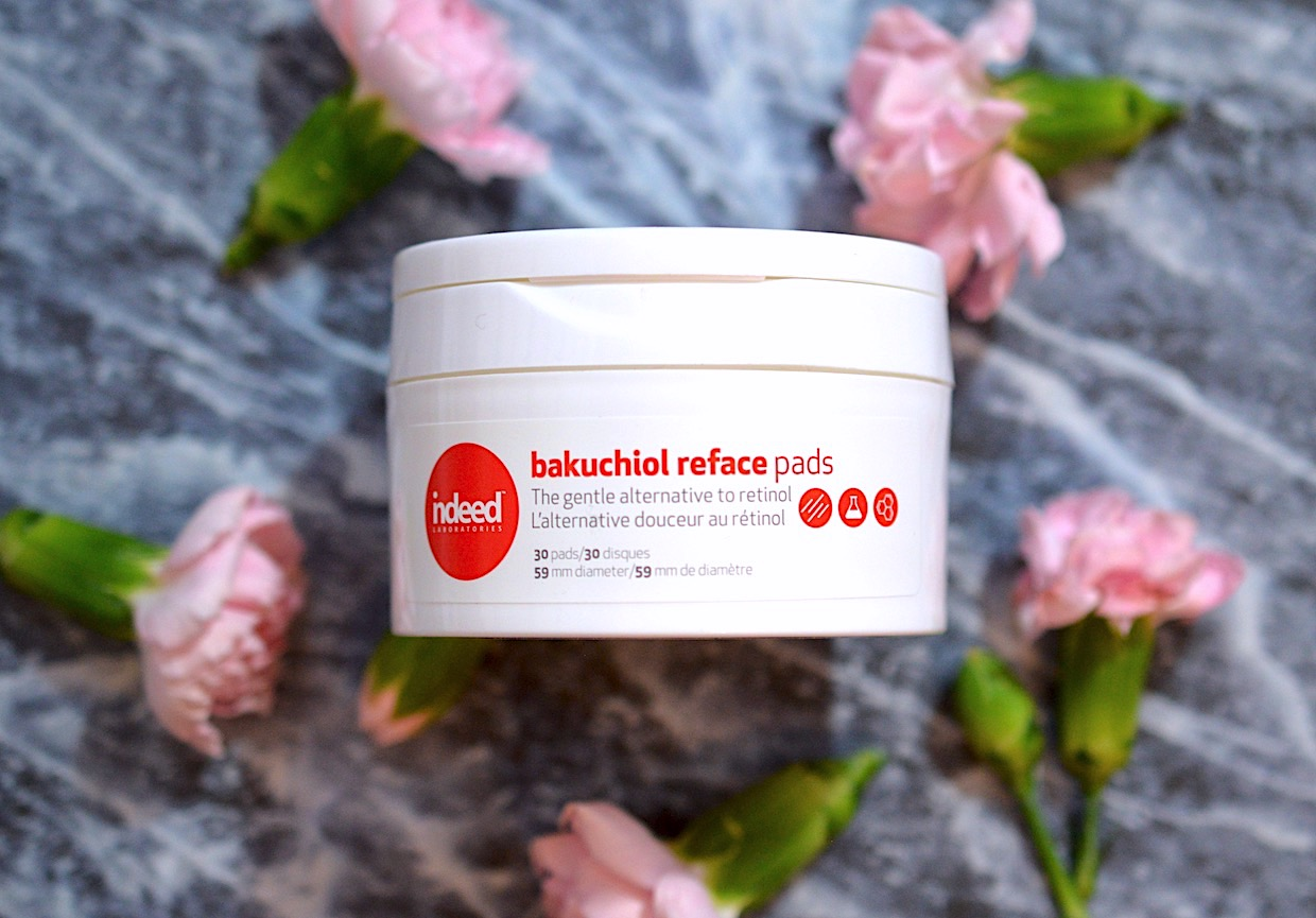 Bakuchiol Pads Review