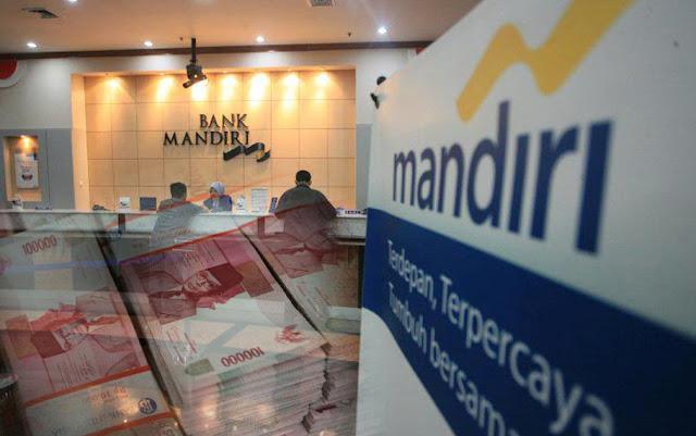 Lowongan Kerja SMA SMK D3 S1 PT Bank Mandiri, Jobs: Staff Perbankan & Kriya Mandiri.