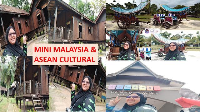 MINI MALAYSIA & ASEAN CULTURAL