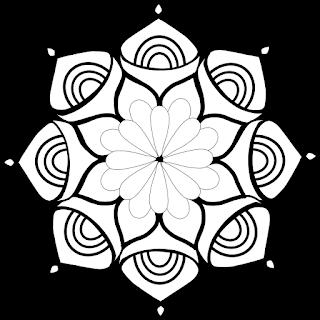Mandala Clipart Free
