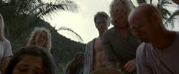 La Playa [The Beach] (2000) BRRip HD 720p Latino Dual