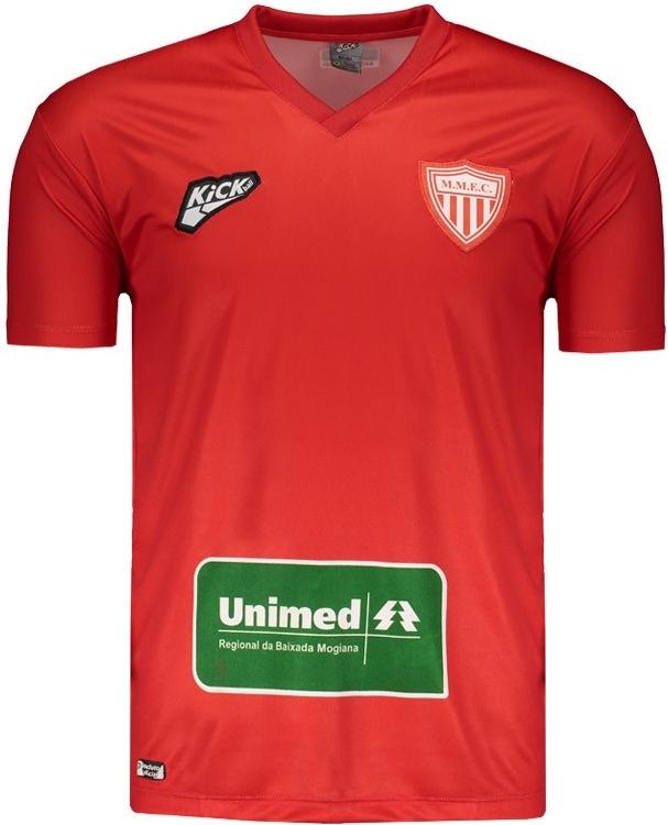 Kickball divulga as novas camisas do Mogi Mirim - Show de Camisas 0bd2a4bd866d7