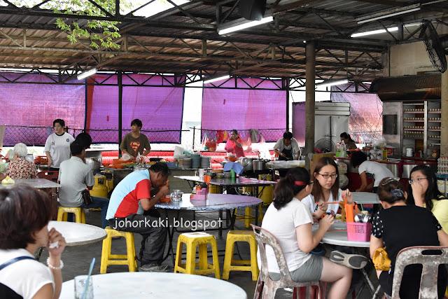 Plentong-阿仙-Hor-Fun-Hokkien-Mee-Bee-Hoon-Fried-Chicken-Johor-Bahru