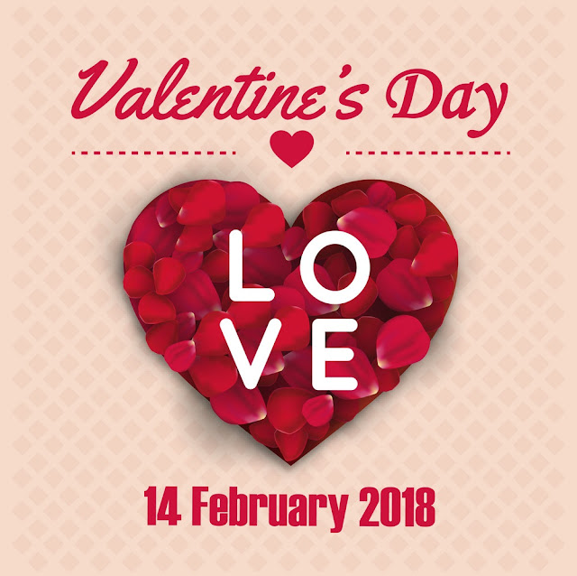 Valentines Day 2018 Greetings Cards Wishes
