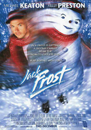 Jack Frost 1998 Hindi Dual Audio 300mb Movie DVDScr Download 700MB