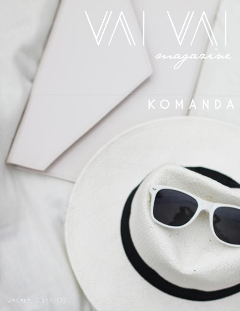VAI VAI magazine #2