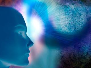 échange avec des plans supérieurs de conscience