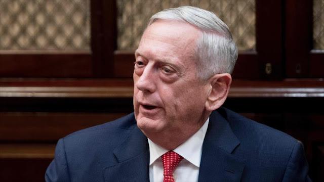 EEUU teme más la 'amenaza' de Rusia y China que el terrorismo
