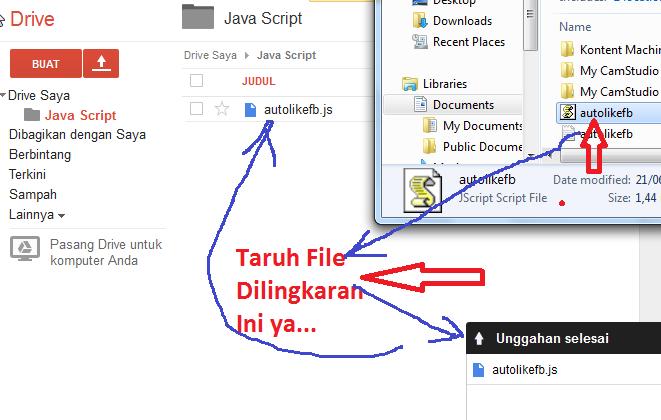 Cara Menyimpan File Photo di Internet dan Online