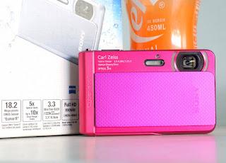 Sony Cyber-Shot DSC-TX30 Bekas