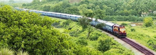 Konkan Railway Rail Link