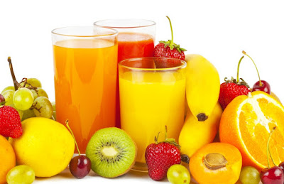 Pediatras dizem não ao suco de frutas no primeiro ano da criança