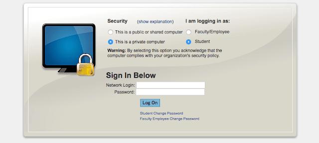 itt-tech-student-portal