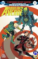DC Renascimento: Arqueiro Verde #20