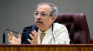Ministro Og Fernandes, do Tribunal Superior Eleitoral (TSE)