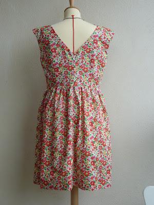 robe sur mesure par couturière créateur à Versailles 78