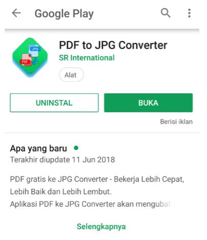 Aplikasi pengubah format PDF ke gambar