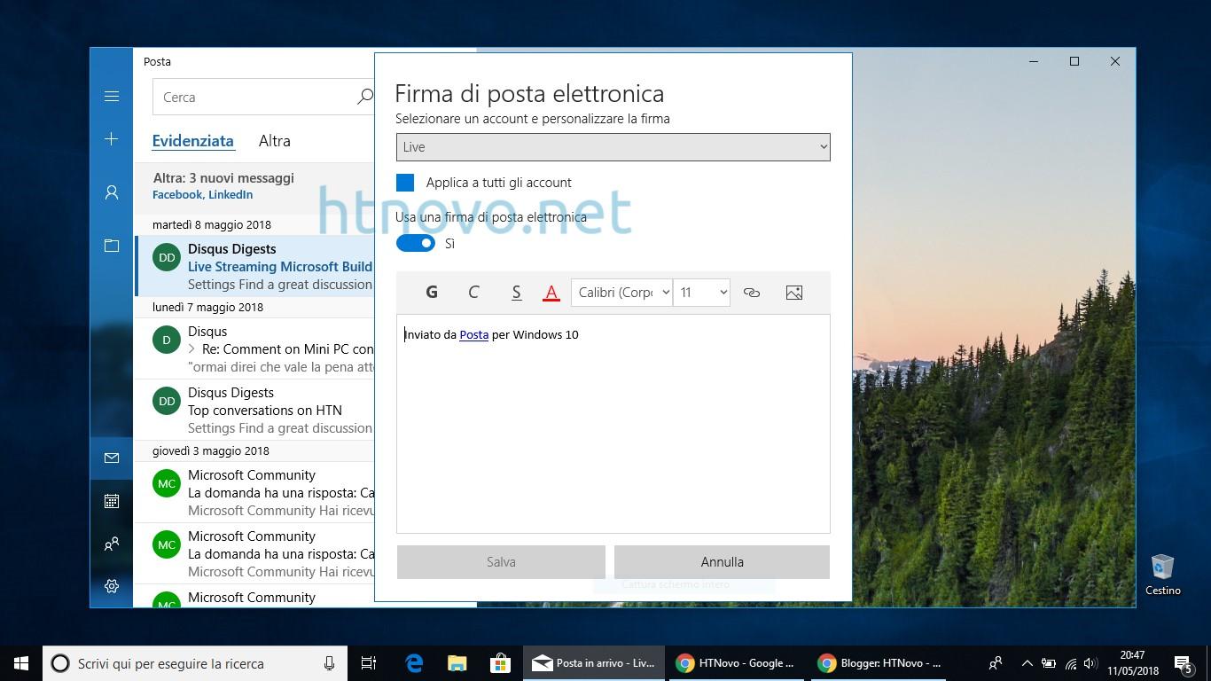 Firma-posta-Windows-10