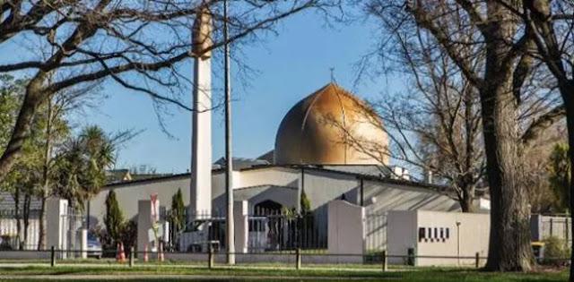 Pembantaian Di Masjid An Nur, Anggota Dewan Desak Pemerintah Segera Turun Tangan