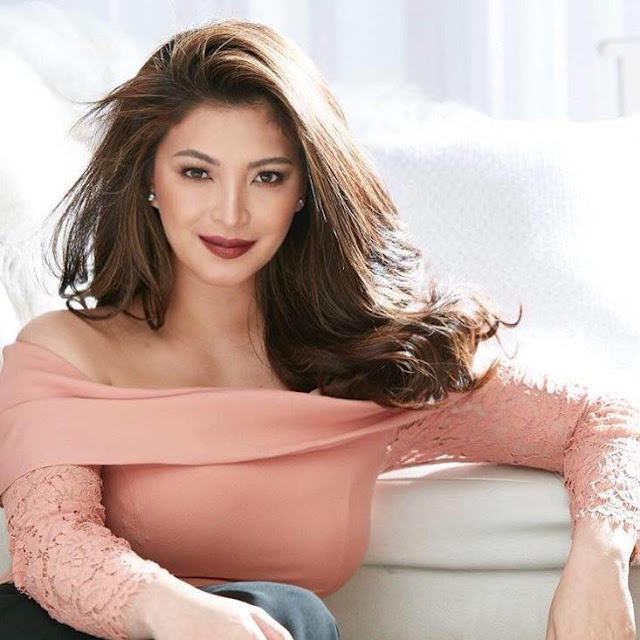 Angel Locsin Gives The Sweetest Surprise Ever!