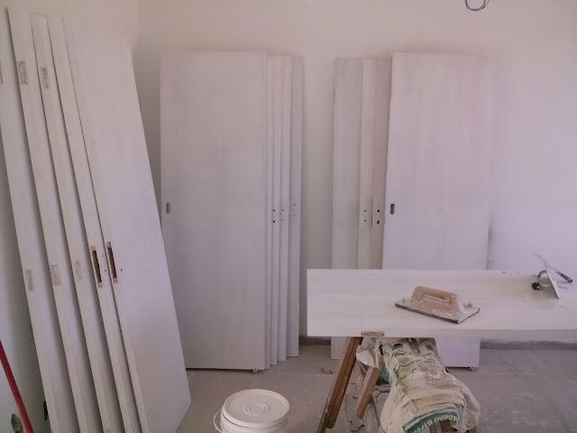 pintura portas