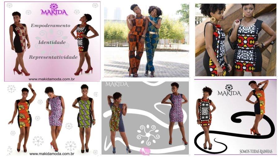 Makida Moda Afro