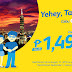Cebu Pacific Air Cebu to Taipei Promo 2016
