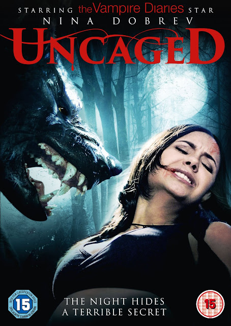 Download Film Uncaged (2016) WEB-DL 720p Subtitle Indonesia