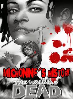 The Walking Dead Michonne [Español]