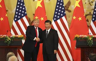 Ο αναθεωρητισμός του Τραμπ στο παγκόσμιο status quo και ο κίνδυνος του χάους