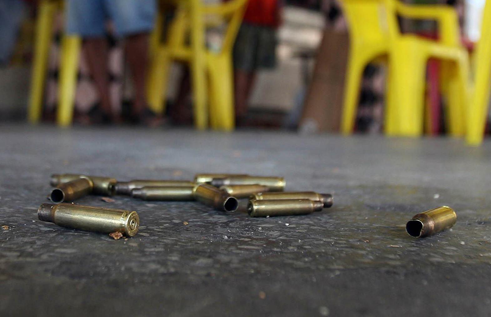 Sicarios irrumpe en fiesta de XV años y ejecutan a 10 personas