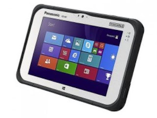 Download drivers Panasonic Toughpad FY-Q1 driver download, install
