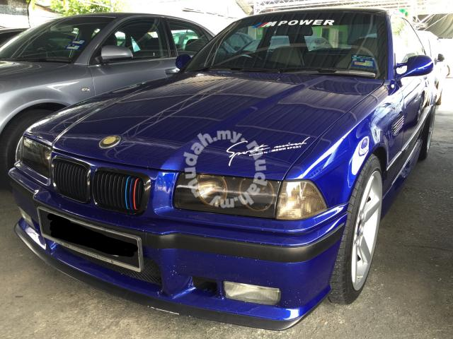motoring malaysia spotted for sale 1995 bmw m3 e36. Black Bedroom Furniture Sets. Home Design Ideas